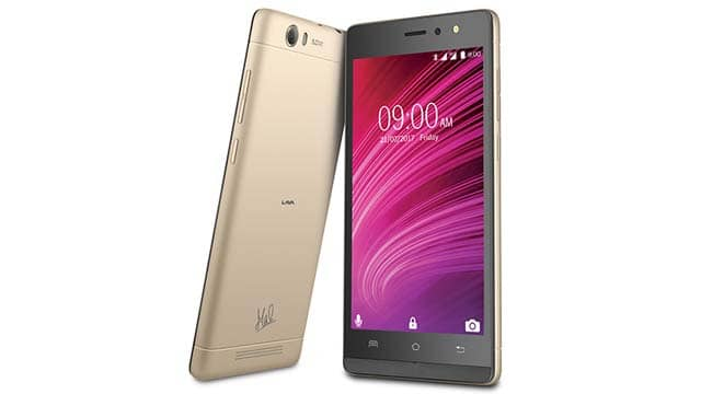 Lava A97 IPS Firmware (Flash File) Download