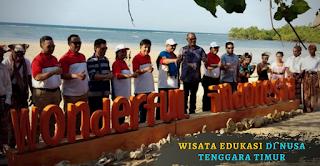 3 Objek Wisata Edukasi di Nusa Tenggara Timur