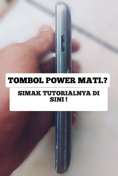 Cara Menghidupkan Hp Xiaomi Tanpa Tombol Power : menghidupkan, xiaomi, tanpa, tombol, power, Menghidupkan, Mematikan, Tanpa, Tombol, Power,, Mudah, Banget, Sukasukapedia