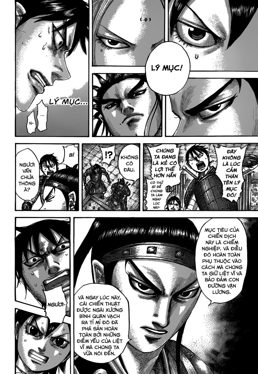 Kingdom – Vương Giả Thiên Hạ (Tổng Hợp) chap 511 page 12 - IZTruyenTranh.com
