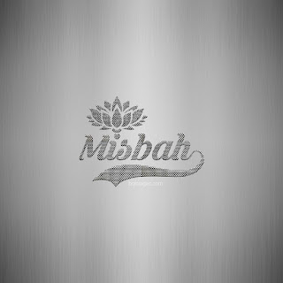 misbah name picture