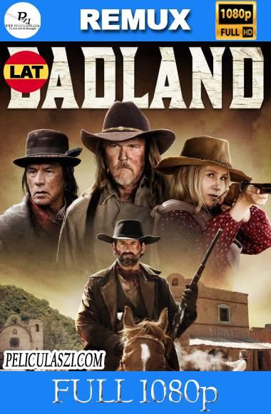 Badland (2019) Full HD REMUX & BRRip 1080p Dual-Latino