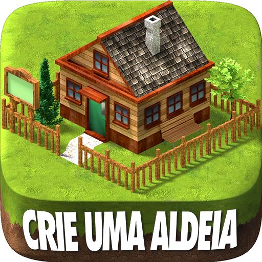 A Vila: simulador de ilha Village City Simulation v1.10.4 Apk Mod [Dinheiro Infinito]