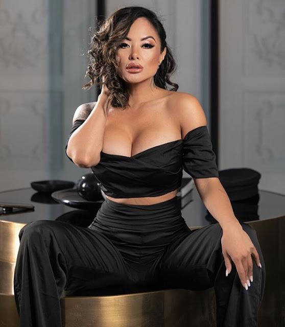 Kaylani Lei Hot & Sexy Pics