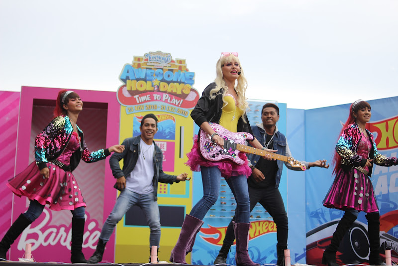 Barbie – You Can Be Anything