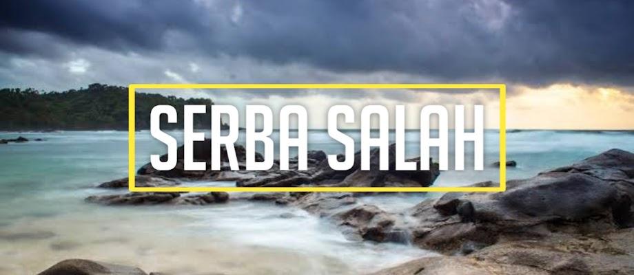 Lirik Lagu: Serba Salah - New GVME