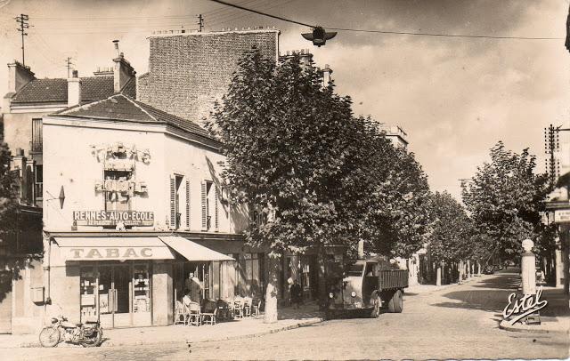 Historim issy les moulineaux en photos - Office du tourisme issy les moulineaux ...