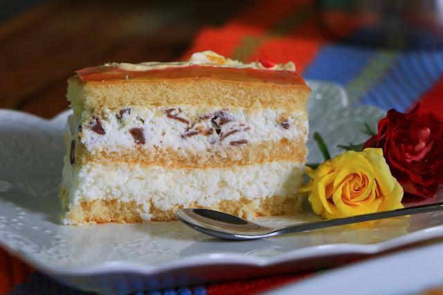 Torta-bez-margarina-brza