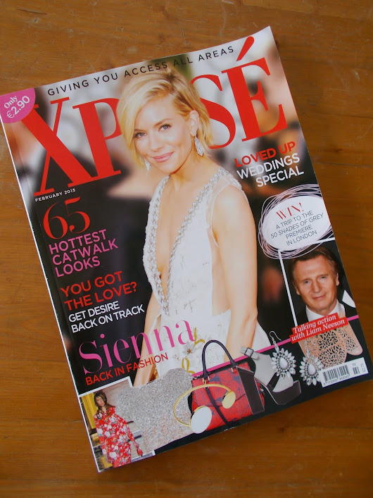 Xpose Magazine - Date Night Style & Rose News