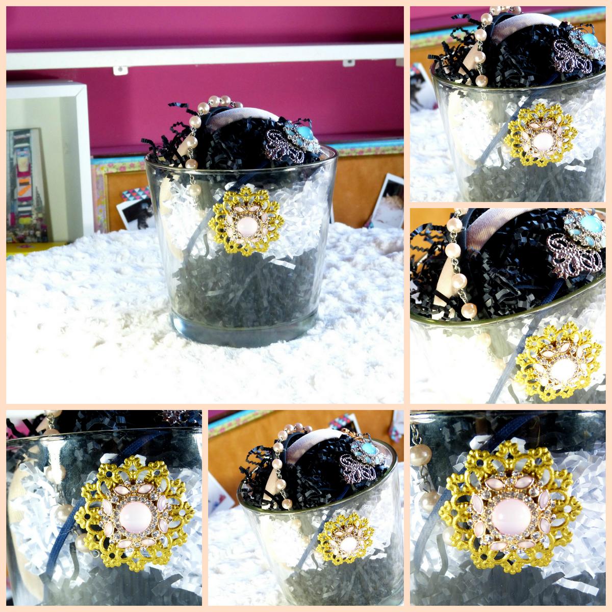 pinkglitter diy customisation d 39 objets en verre pour cr er de jolis rangements pour ses. Black Bedroom Furniture Sets. Home Design Ideas