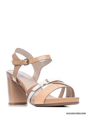 Sandalias de Dama