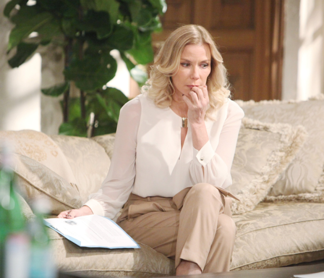 'The Bold and the Beautiful' Spoilers - Week of December 9