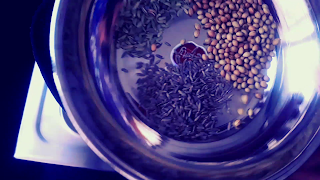 image of masala seeds for dry roasting