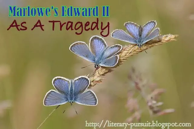 Edward II as a Tragedy