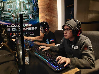 Sealteam Peenoise finishes 2nd in South East Asia Championship