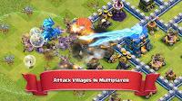 Clash of Clans Mod APK Screenshot - 3