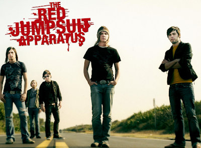 Download Kumpulan Lagu The Red Jumpsuit Apparatus Full Album Terbaik