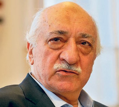 Fethullah Gülen Kimdir? - Upcoming Armageddon