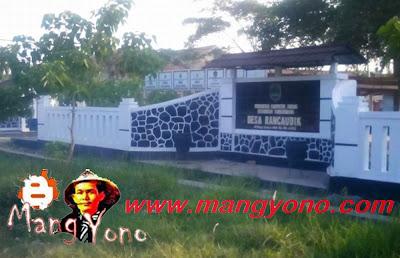 Desa Rancaudik, Kecamatan Tambakdahan, Kabupaten Subang