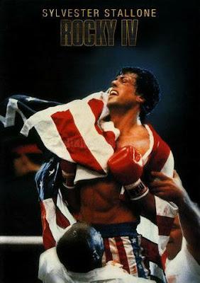 Sinopsis film Rocky IV (1985)
