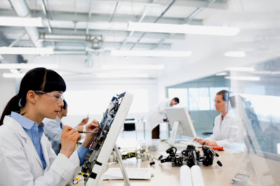 ผลสำรวจทั่วโลกจาก 3M พบกระแสวิทยาศาสตร์กำลังมาแรงในเอเชียแปซิฟิก แต่ยังมีสิ่งที่ต้องทำอีกมาก