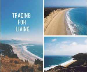 Intraday Trading for a living