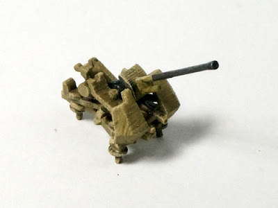 German 3.7cm Flak 43 picture 2