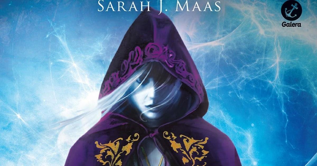 Diário dos Livros: Resenha - A Lâmina da Assassina