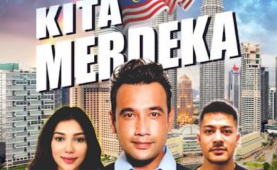 Tonton Telefilem Kita Merdeka (Cerekarama TV3)