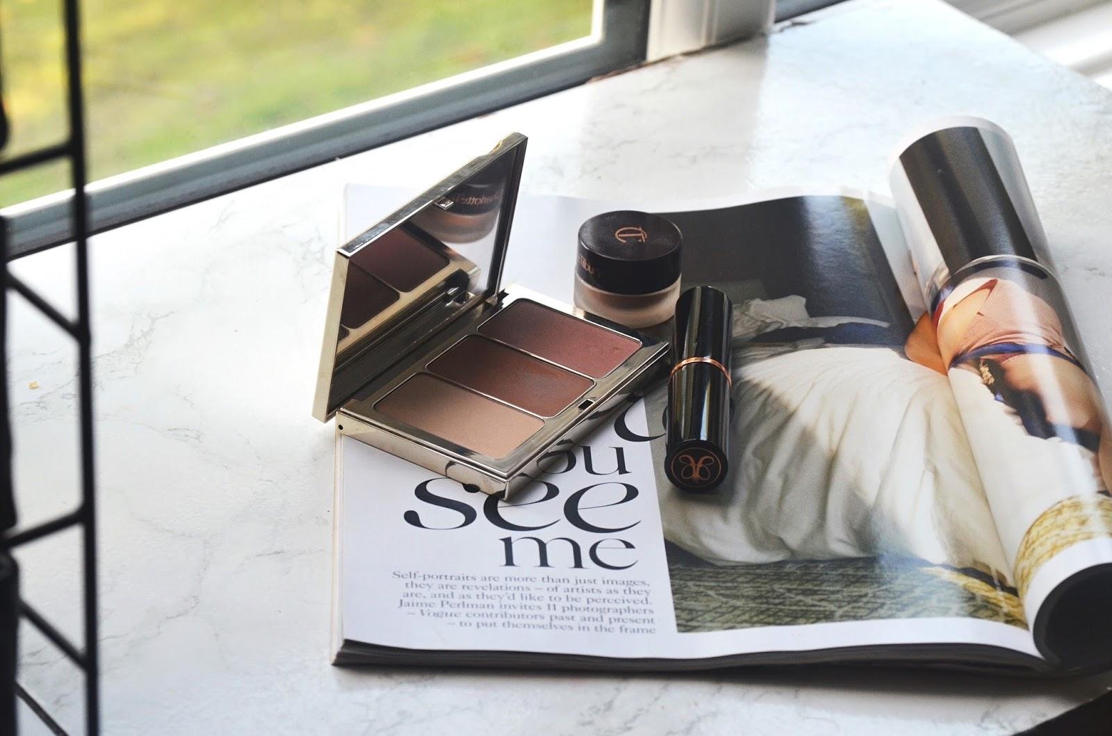 stylist why women wear makeup
