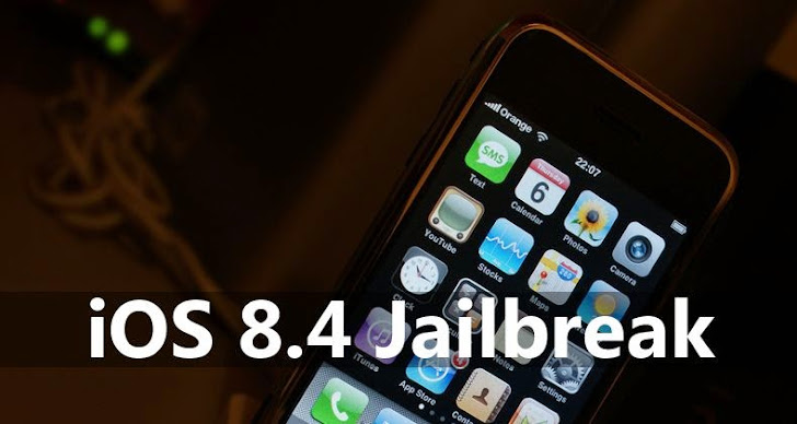Hacker Demonstrates iOS 8.4 Jailbreak