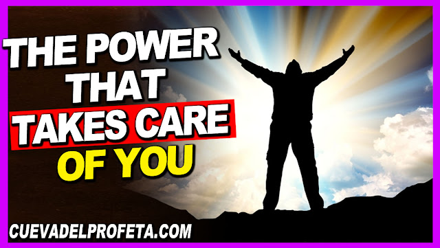 The power that takes care of you - William Marrion Branham