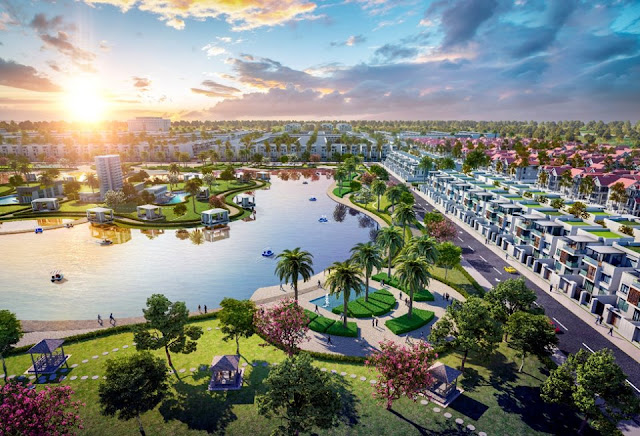 Các yếu tố thúc đẩy bất động sản Cà Mau tăng trưởng