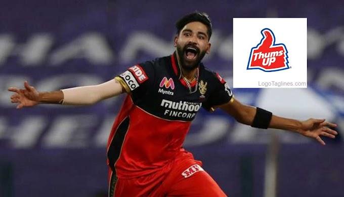 Bazar Plus- Thums Up ने #PalatDe कैम्पेन के लिए भारतीय तेज गेंदबाज Mohammed Siraj के साथ की भागीदारी