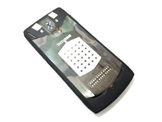 Tulang Back Casing Doogee S90 Original Tulang Battery Cover