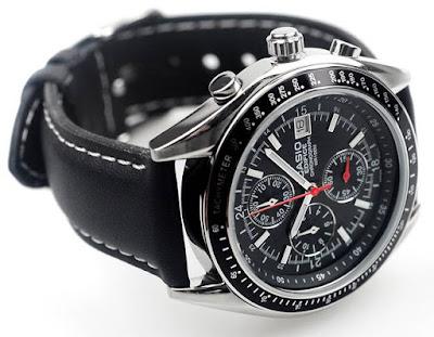 jam tangan Casio Edifice EF-503L2