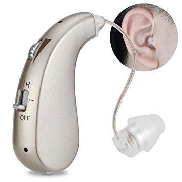 Lihat Yuk Jenis Alat untuk Mengatasi Masalah Pendengaran