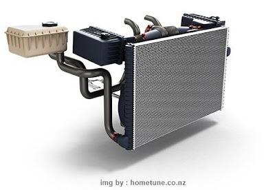 Istilah-Istilah Pada Sistem Pendingin Air Radiator yang Wajib Kamu Ketahui!