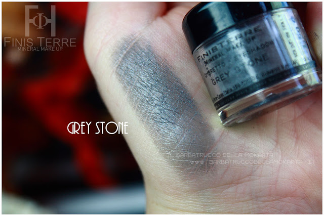 grey stone swatches  ombretto finisterre