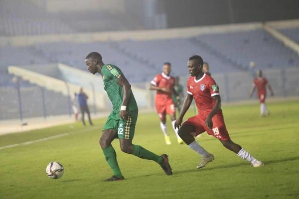 ملخص اهداف مباراة السودان وغينيا بيساو (2-4) تصفيات كاس العالم