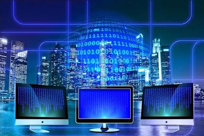 Taukah Anda, Bagaimana Sistem dan Cara Kerja Internet?