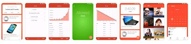 Aplicații pentru telefonul mobil cu care să te lași de fumat