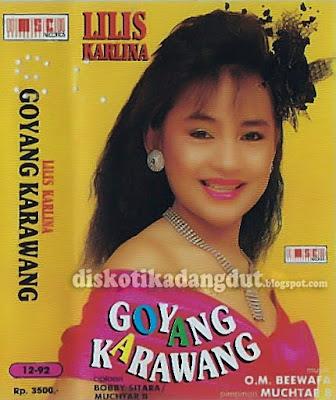 Lilis Karlina Goyang Karawang 1992