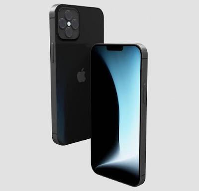 Смартфон Apple iPhone 12 mini, 64GB