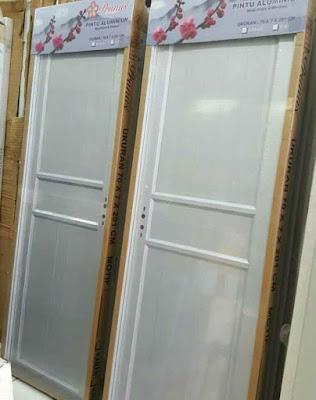 Desain pintu pvc untuk kamar tidur, pintu kamar tidur plastik, pintu kamar tidur masa kini