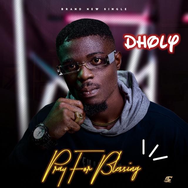 [Music] Dholy - Pray for Blessing