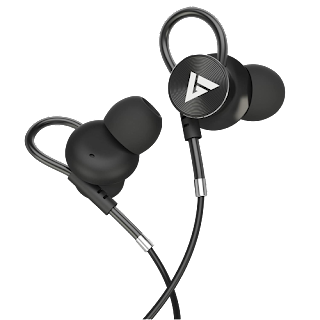 Boult Audio BassBuds Loop earphone