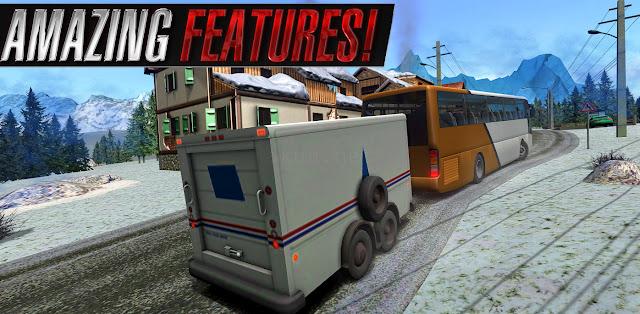 5 Daftar Game Android Bus Simulator Offline Dan Online