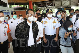 Budi Karya Sumadi Beri Izin Sinar Mas Land Bangun Stasiun Jatake di Tangerang
