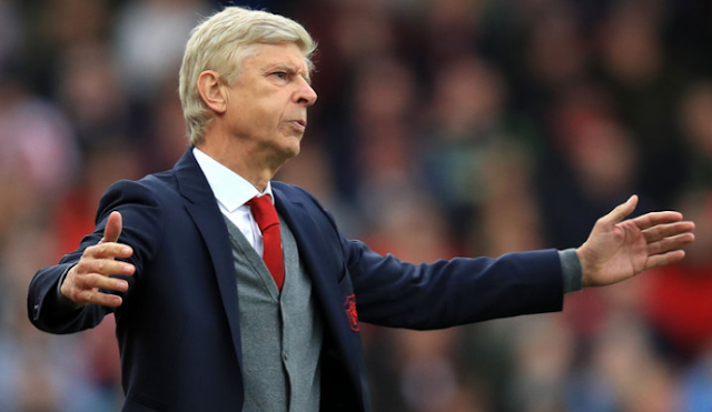 AGEN BOLA - Rotasi Pemain Ala Pelatih Arsenal Arsene Wenger
